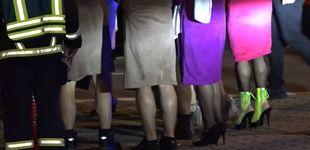 Post de Desalojados en ropa interior de una fiesta de intercambio de parejas