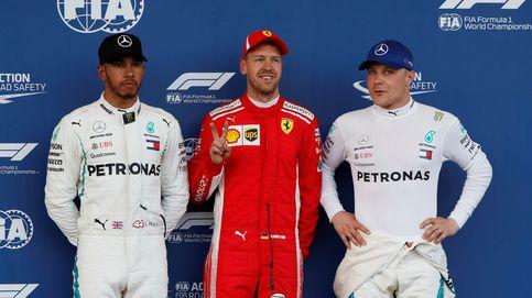 GP de Azerbaiyán de F1 en directo: Sainz y Alonso remontan hacia los puntos