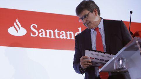 Santander no ve necesidad perentoria de fusiones bancarias en España