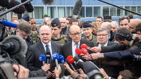Francia anuncia que no negociará con ETA la entrega de las armas