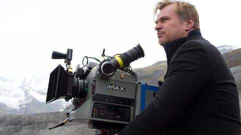 Christopher Nolan se apunta a la Segunda Guerra Mundial