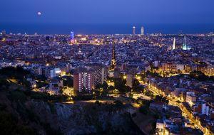 """""""Barcelona es el mejor ejemplo de cómo una ciudad puede saltar a la primera fila"""""""