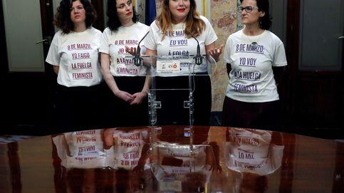 Ángela Rodríguez, nueva secretaria de Estado de Igualdad tras la marcha de Noelia Vera