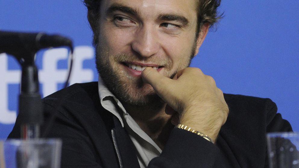 Twitter – La sombra de las drogas cae ahora sobre Robert Pattinson
