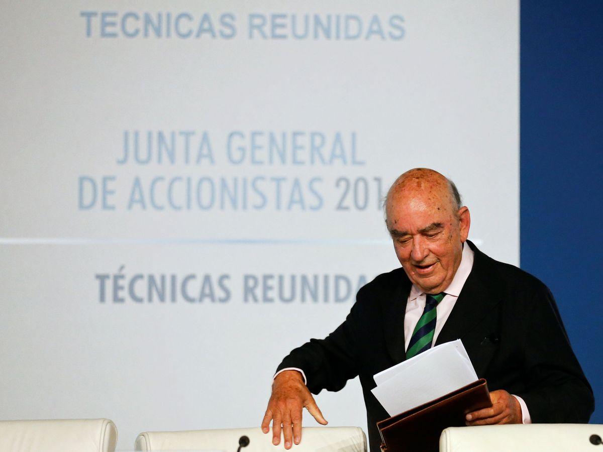 Foto: Tecnicas Reunidas