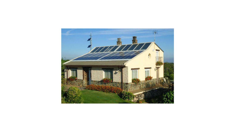 Vivienda casas ecol gicas bioclim ticas y en venta - Casas ecologicas en espana ...