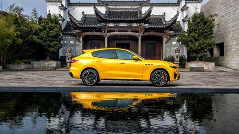 El pequeño SUV que prepara Maserati y su nuevo coche (deportivo) híbrido