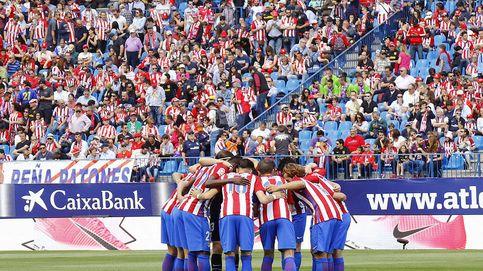 Cómo se motiva el Atlético para intentar la mayor gesta de sus 114 años de historia