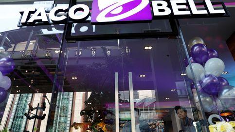 Taco Bell: Erte para 1000 personas pero las reincorporará y sumará 450