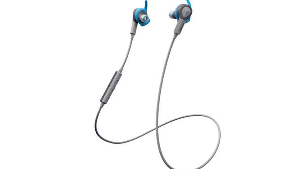 Unos auriculares para practicar running y llevar la música a todas partes