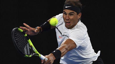 Siga en directo las semifinales del Abierto de Australia: Nadal-Dimitrov