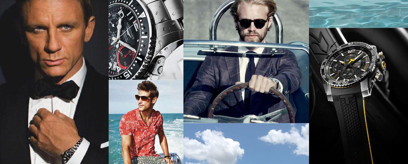 Foto: Todo lo que tienes que saber antes de comprarte un reloj