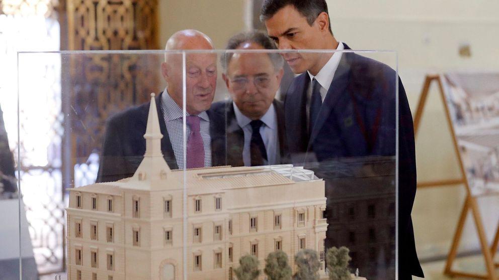 Moncloa estudia en la ley de otros países cómo dejar la corrupción sin fuero