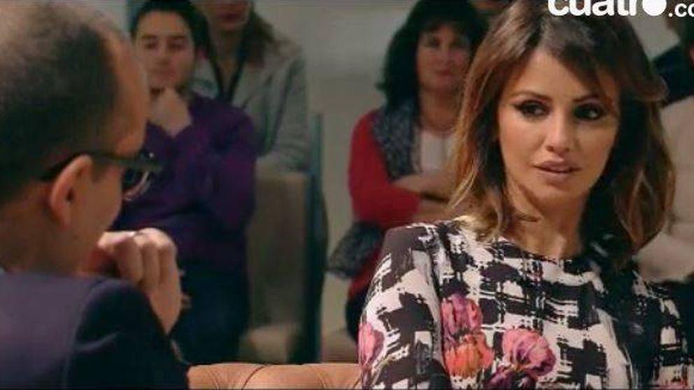 Mónica Cruz y Risto ponen contra las cuerdas a un paparazzi