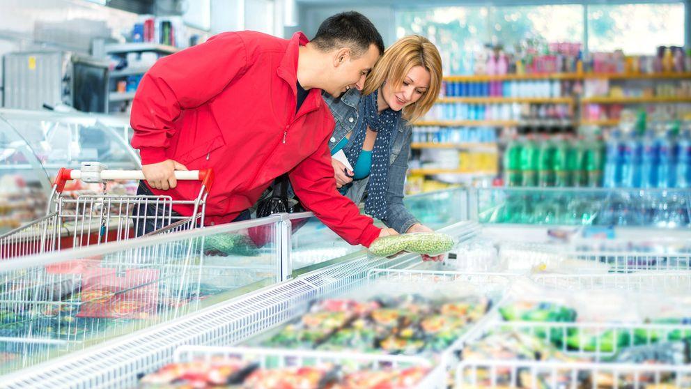 Por qué a veces los congelados son más saludables que los alimentos frescos