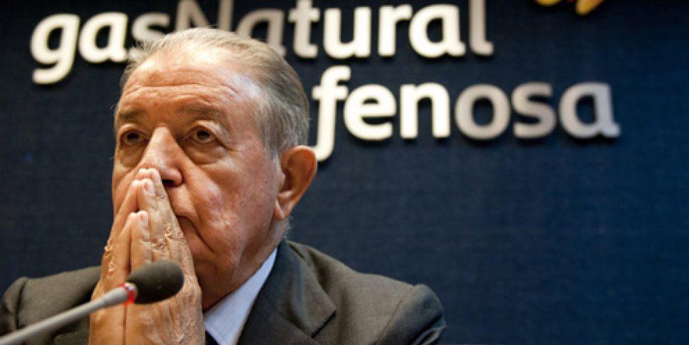 Foto: Gas Natural ultima la compra de un 10% de Medgaz a la argelina Sonatrach