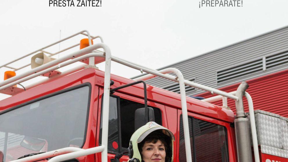 San Sebastián busca a su primera bombera en gimnasios y clubes deportivos