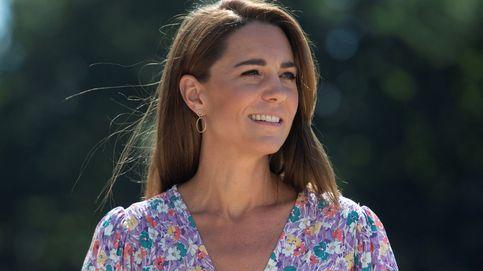 Kate Middleton y su colección de alpargatas: naturales, de cuña y clásicas