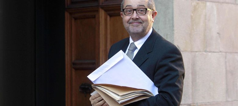 Foto: El conseller de Empresa y Empleo, Felip Puig. (EFE)