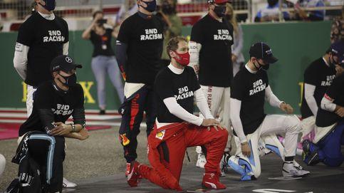 La F1 y el arcoíris: ¿intentan mejorar el mundo o solo vender que lo hacen?