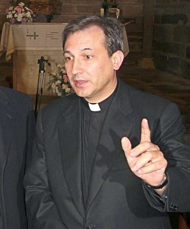 Foto: Fotografía de archivo del riojano Lucio Ángel Vallejo Balda (EFE)