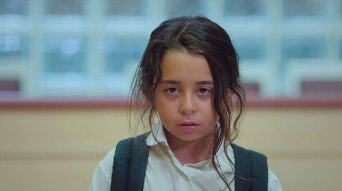 'Mi hija': la pequeña Öykü echa por tierra la gran estafa de su padre Demir