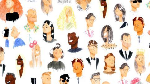 El lápiz vuelve a dibujar la moda: seis ilustradores nos cuentan cómo trabajan