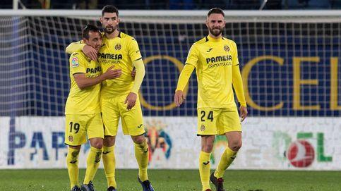 Villarreal - Sevilla: horario y dónde ver en TV y 'online' La Liga
