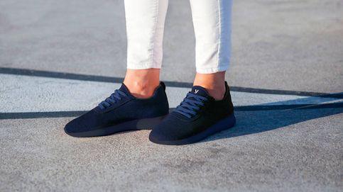Triunfan fabricando las zapatillas que previenen los problemas de pies