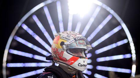 Verstappen pide paso y consigue la pole: sabor agridulce para los españoles en Baréin