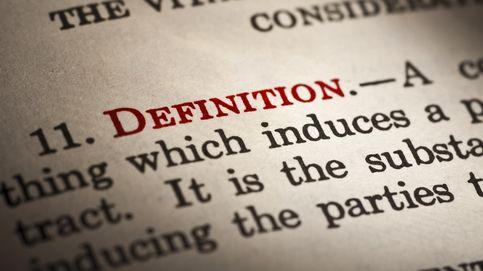 Las palabras del inglés (y el español) que utilizamos mal, según Steven Pinker