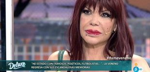 Post de Los Javis preparan una serie sobre la vida de Cristina Ortiz, 'La Veneno'