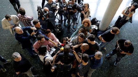 Los servicios jurídicos de Podemos se ven desbordados por las demandas a medios