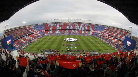 Goles y títulos, sonrisas y lágrimas: el Vicente Calderón cumple 50 años
