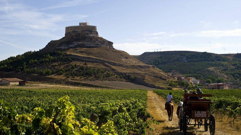 Foto: Turismo Ribera de Duero
