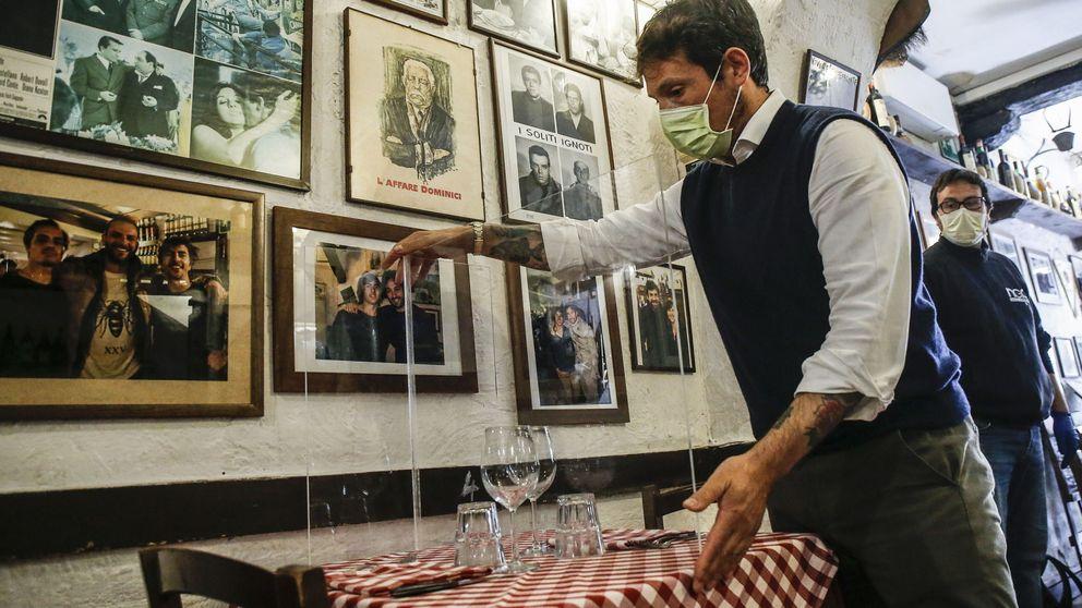 ¿Qué profesiones corren más riesgo ante el covid-19? Italia se prepara para abrir el país