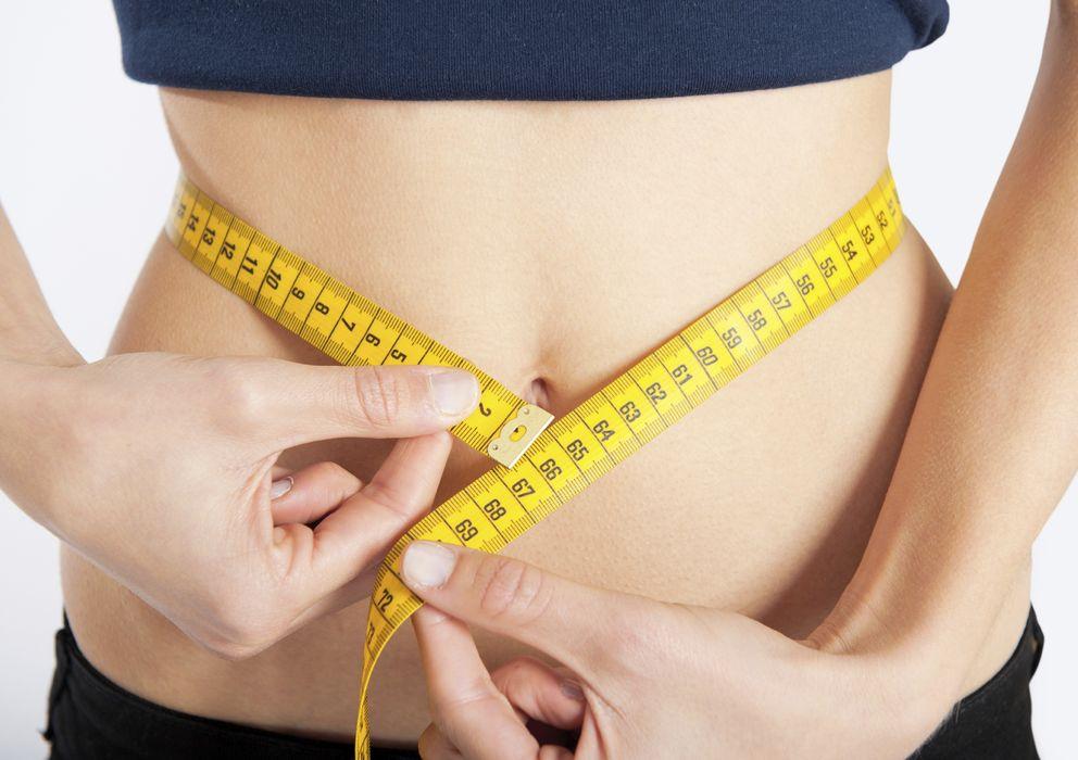 dieta adelgazar en 5 dias