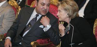 Post de La apuesta de Mohamed VI por Clinton: 11 millones para afianzar su relación