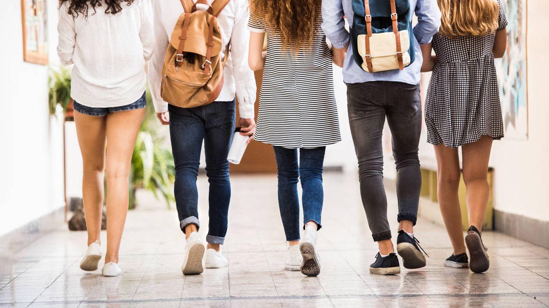 Trucos para adolescentes: qué hacer y qué no para adelgazar y perder peso