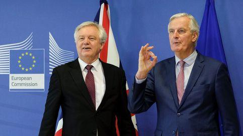 El agujero negro del Brexit