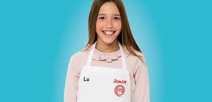 Post de Lu, ganadora de 'MasterChef Junior 7' tras una ajustada final con María