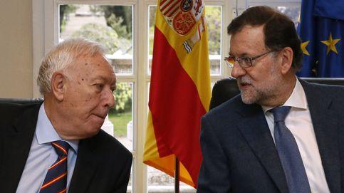 Margallo entra en campaña torpedeando al PP: Nos hemos pasado con la austeridad