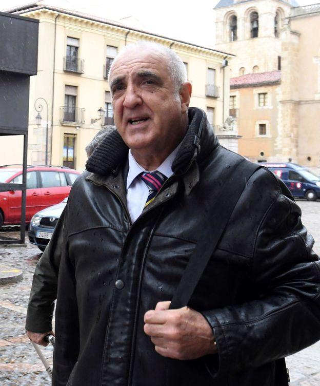 Foto: El empresario minero Victorino Alonso. (EFE)