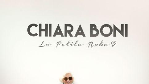La diseñadora Chiara Boni: Hace años, Carolina de Mónaco era la más inspiradora