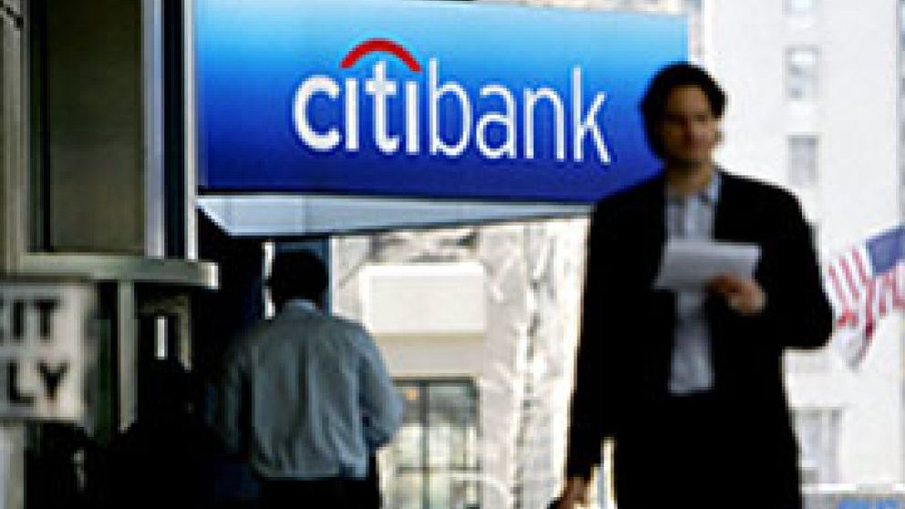 El beneficio de Citigroup aumenta un 42% en el segundo trimestre