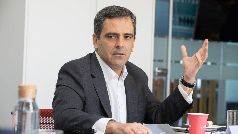 El nuevo presidente de Sareb hace una criba en la cúpula y la reduce a seis miembros