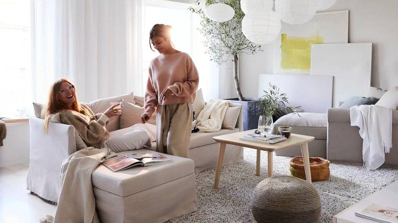 Los cinco accesorios de Ikea imprescindibles para tu casa