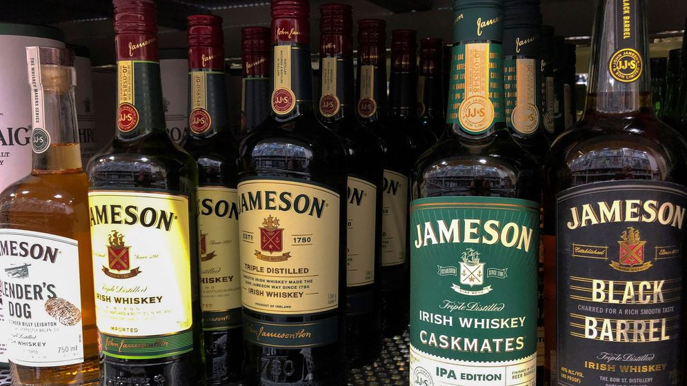 El método científico con el que han descubierto que el 40% del whisky es falso