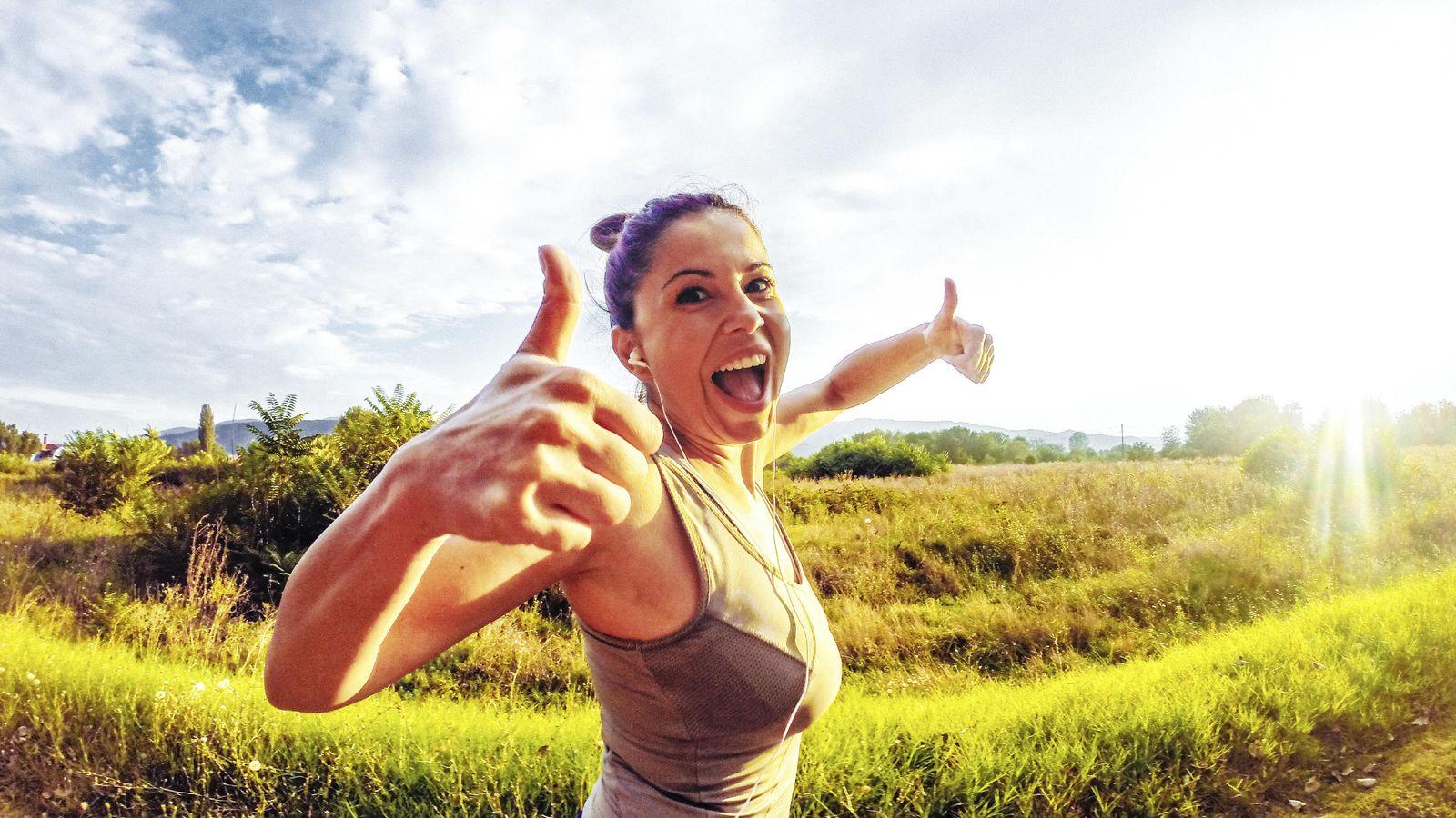 Foto: Con estas estrategias conseguirás terminar de perfilar tu cuerpo. (iStock)
