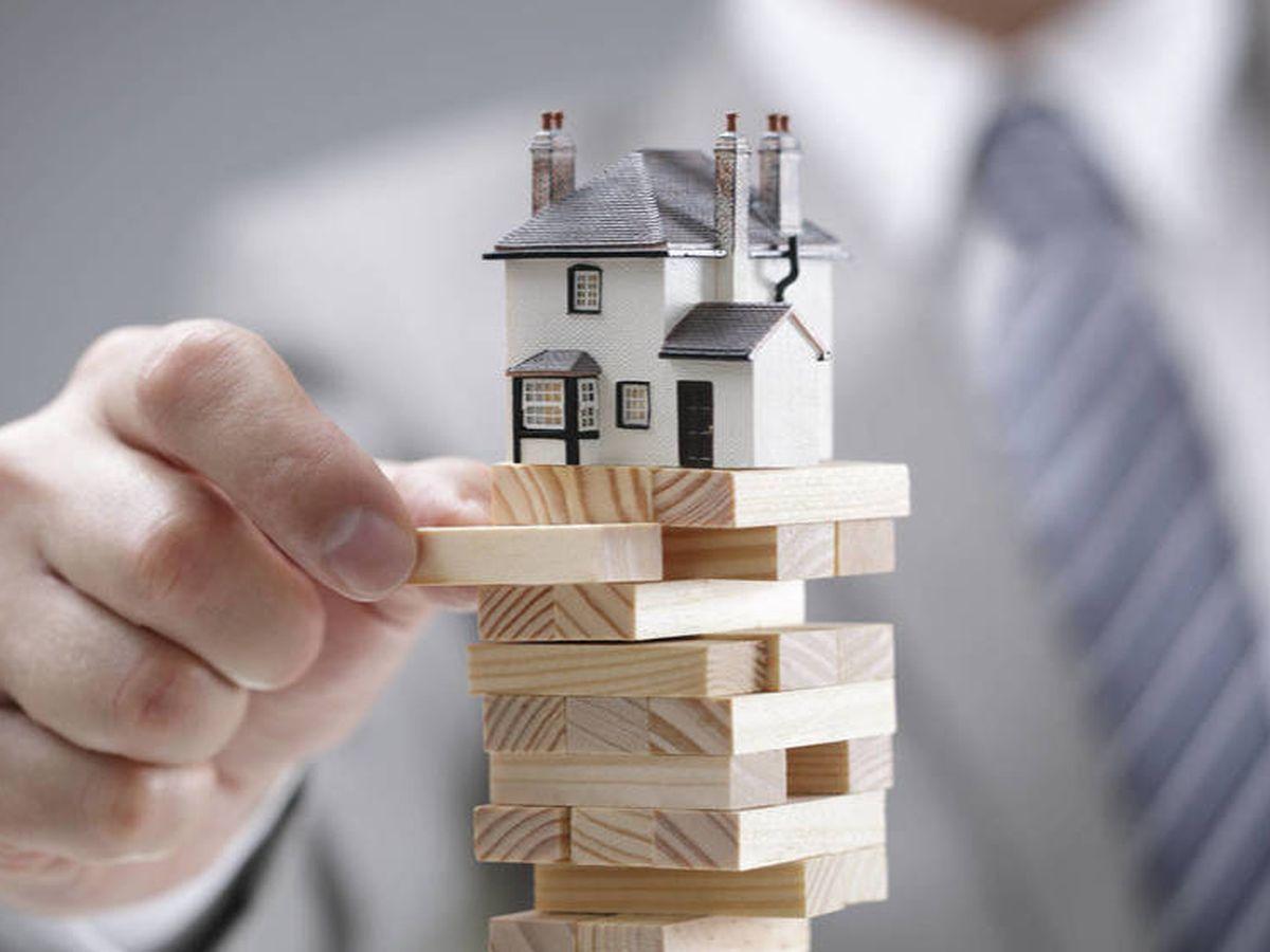 Foto: La patronal de los grandes caseros temen que el Gobierno permita condonar el alquiler. (Foto: iStock)